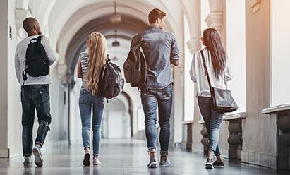 Reprise des cours au lycée le 3 mai  : ce qui va changer