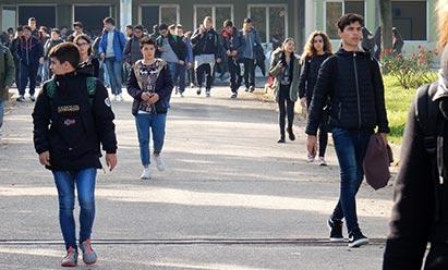 La rentrée 2019 chamboulée par la réforme du lycée