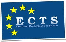 crédits ECTS