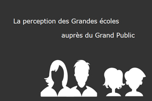 L'image des Grandes Écoles auprès des Français