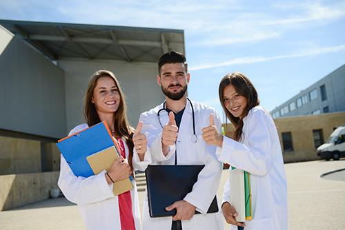 Réussir sa PACES et ses études de médecine