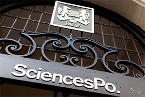 Infographie concours Sciences Po