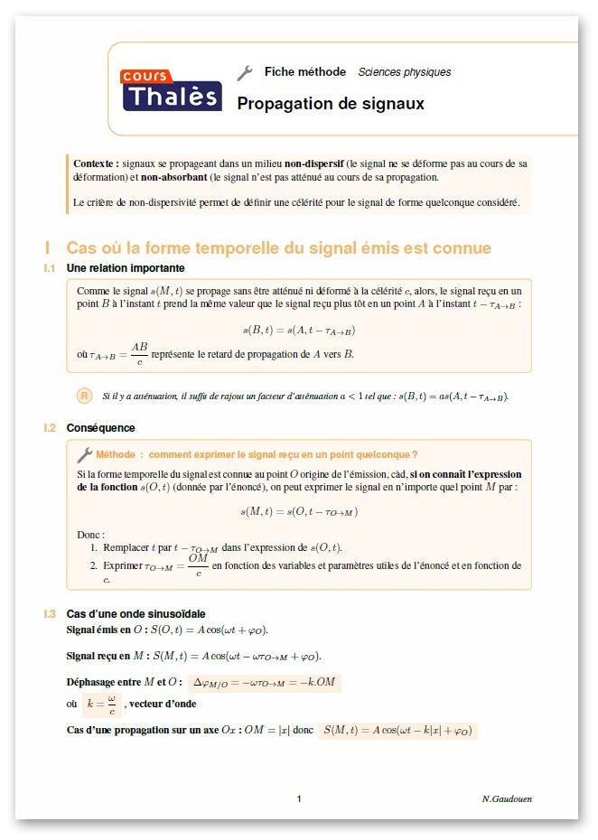 Exemple Fiche De Revision Oral Francais - Le Meilleur Exemple