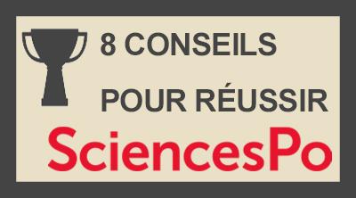 Sciences Po, les clés de la réussite