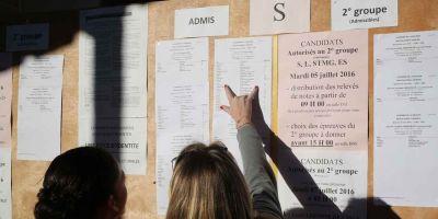 Baccalauréat : la suppression des oraux de rattrapage envisagée