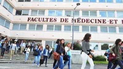Le numerus clausus médecine prévoit 478 places supplémentaires pour 2017
