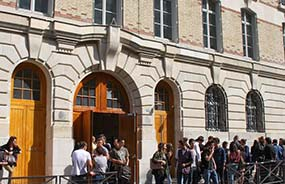 La lettre de motivation Sciences Po