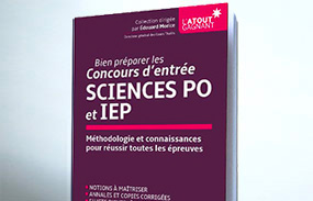 SCIENCES PO ET IEP