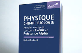 Physique. Chimie-Biologie