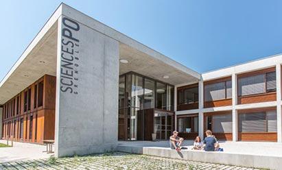 Les modalités du concours Sciences Po Grenoble 2019