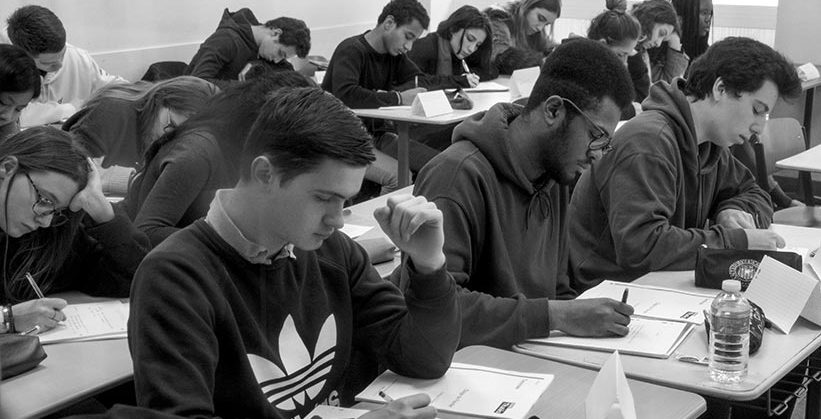 Sciences Po Paris abandonne l'épreuve écrite au concours d'entrée