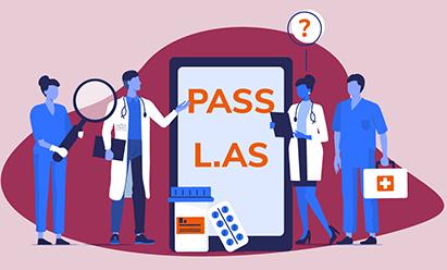 PASS et LAS : les deux voies d'accès aux études de médecines