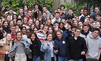 Réforme du concours Sciences Po Paris : les règles d'admission