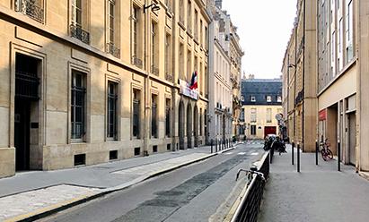 Fermeture des écoles 2021 : La France bonne élève !