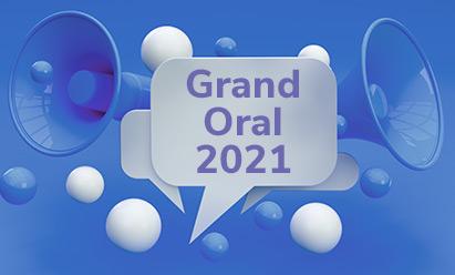Les aménagements du Grand Oral du Bac 2021
