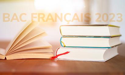 Bac Français 2023 : le nouveau programme