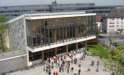 La Licence Sciences pour la Santé : le cas exceptionnel de Strasbourg
